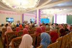 «Муслимаат.уз» сайтининг 10 йиллиги нишонланди