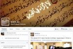 Facebook тармоғидаги энг машҳур ўзбекча исломий-маърифий саҳифалар қайси?