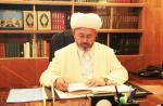 Муфтий Усмонхон Алимов дунёдаги энг обрўли мусулмонлар рўйхатидан ўрин олди