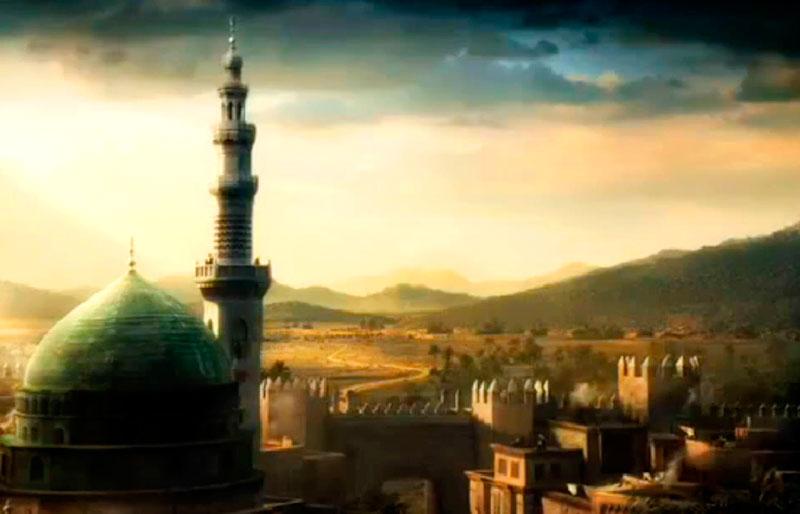 Abu Jandal ibn Suhayl
