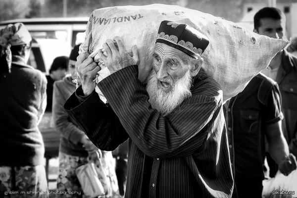 Ichkaridagi rohatdan tashqaridagi mashaqqat afzal